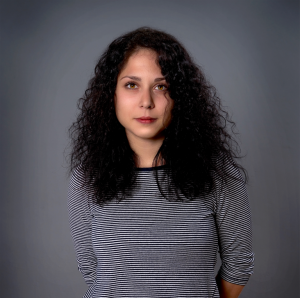 Desislava Naydenova - Photographer