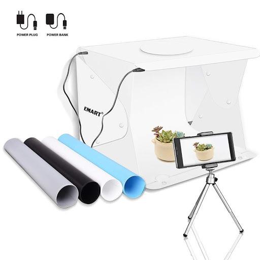 Кутия за продуктова фотография