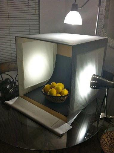 Продуктова фотография на плодове