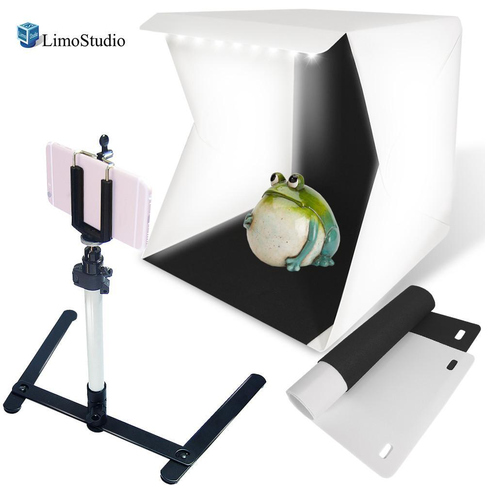 Product photography tent