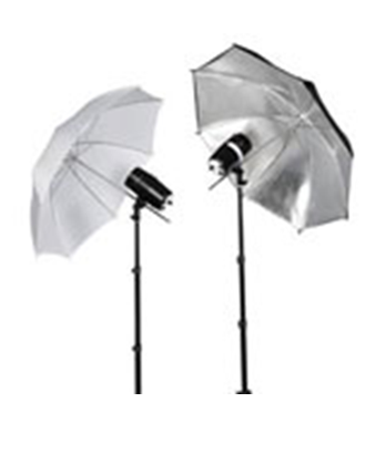 What lighting is used in product photography?