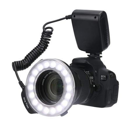 Какво осветление се използва при продуктовата фотография