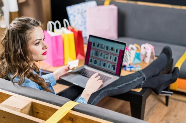 Продуктовата фотография и маркетингът на онлайн магазини