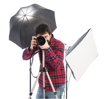 Equipment or photographer - what determines the quality of the photos?