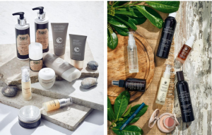 Product photography in cosmetics