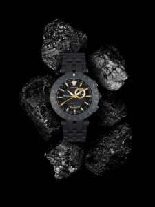 Product pictures of watches