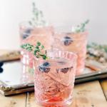 Продуктови снимки на коктейли
