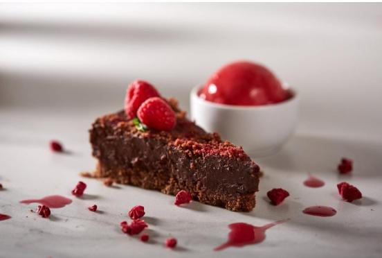 Онлайн презентиране на десерти – продуктовата фотография най- мощното оръжие
