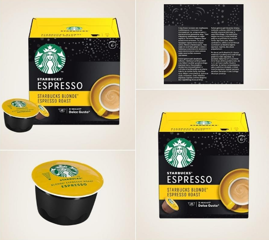 What is product photography on packaging?