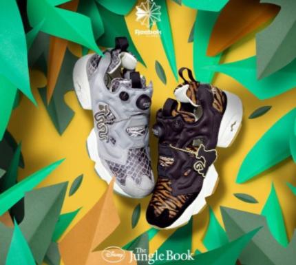 Продуктова фотография на обувки