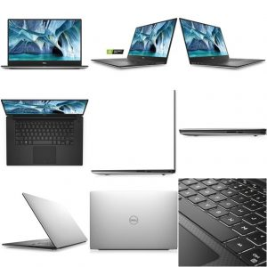 Product photography in computers