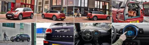 Продуктовата фотография в автомобилната индустрия