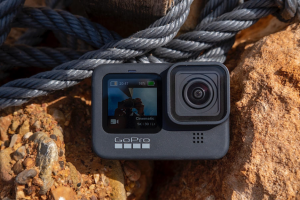 Може ли да се използва екшън камера за продуктова фотография?